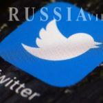 توئیتر در روسیه