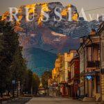 ولادی قفقاز
