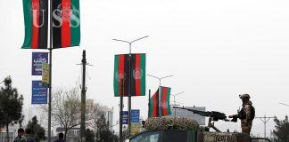 روسیه و افغانستان