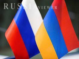 روسیه و ارمنستان
