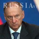 «نیکلای پاتروشف» دبیر شورای امنیت روسیه