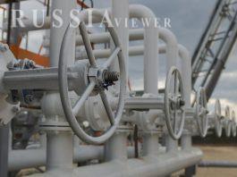 گاز روسیه